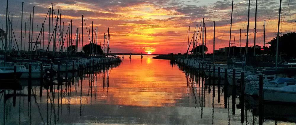 Oklahoma City Boat Club – Lake Hefner Boat Club